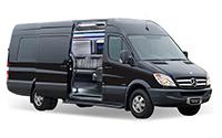 Sprinter Van / Limo Van